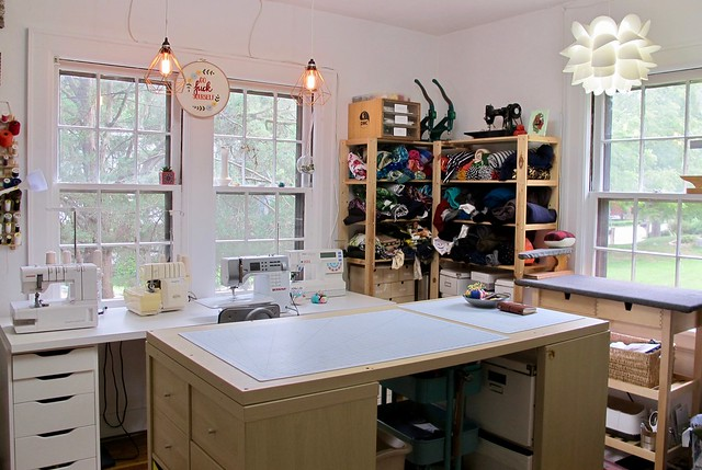 2018 Studio - room