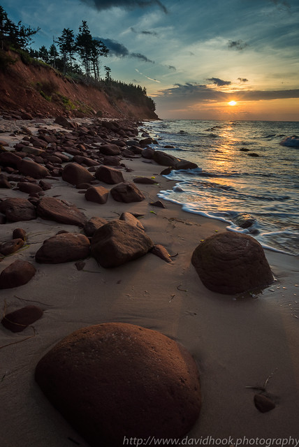 Red Point, PEI