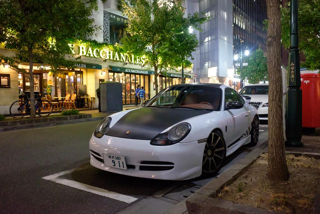 Porsche 911 2018/08/23 X7001080