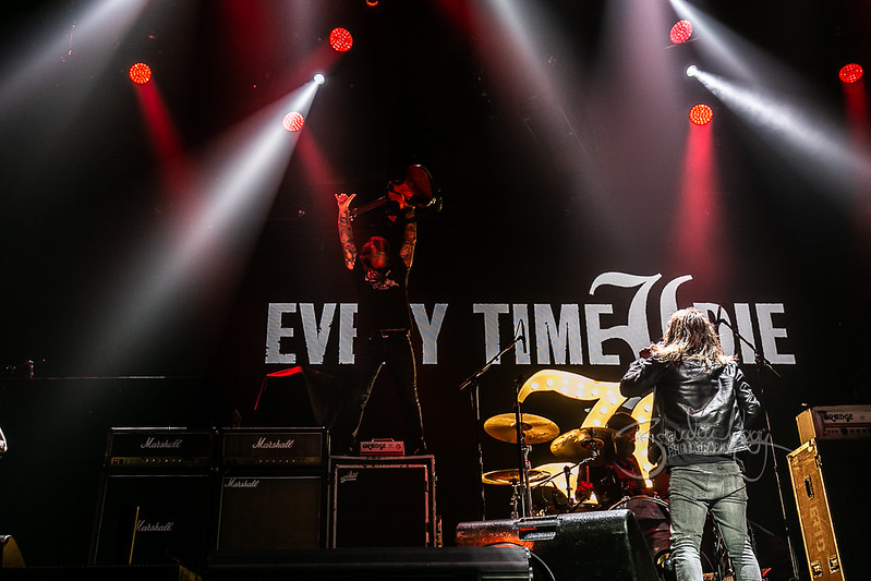 Every Time I Die | 2018.09.06
