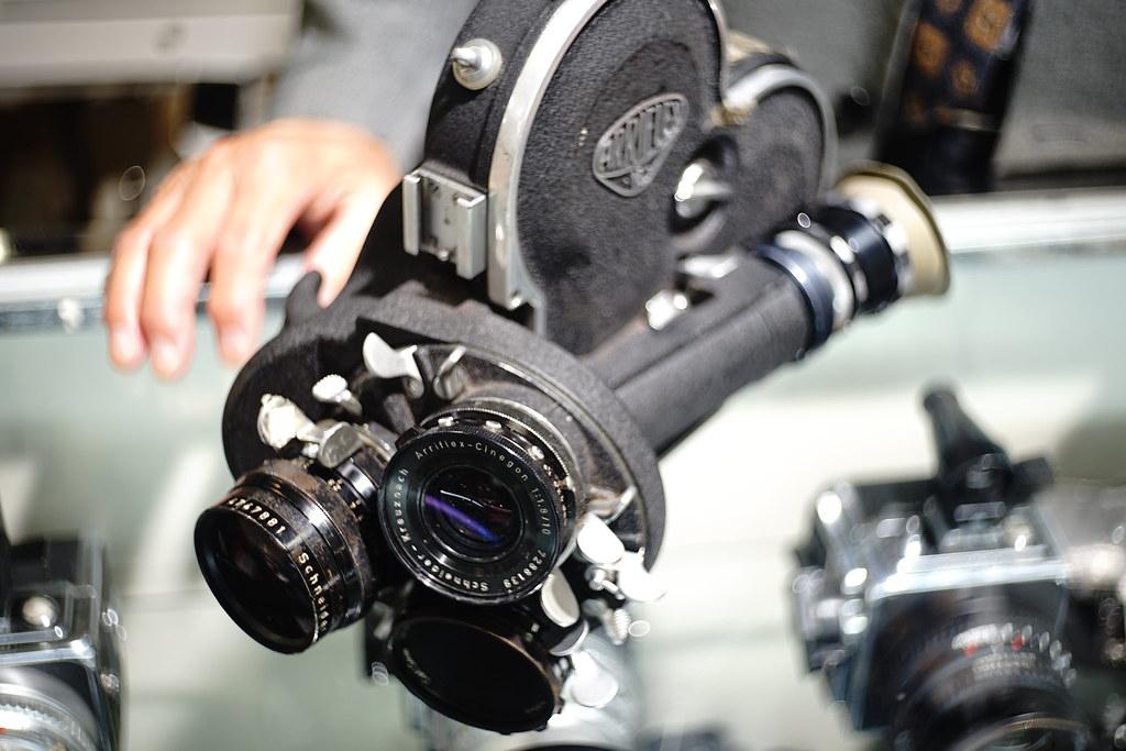 A7ii arriflex-cine-xenon 35mm f2