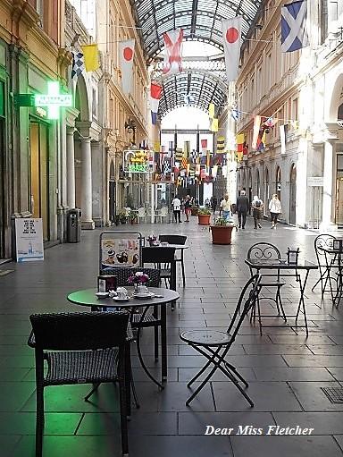 Galleria Mazzini (2)