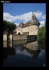 Le château de Saint-Germain-de-Livet (2)