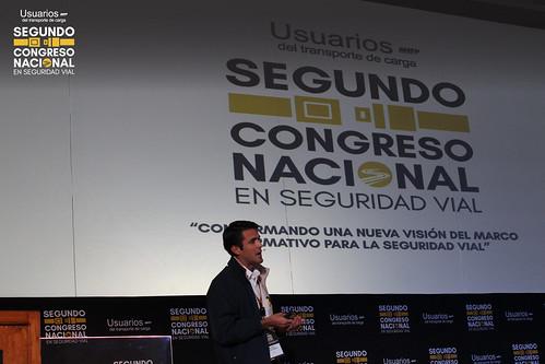 Segundo Congreso Nacional de Seguridad Vial