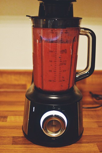 Smoothie Maker Beko Vacuum Blender | by My Two Mums