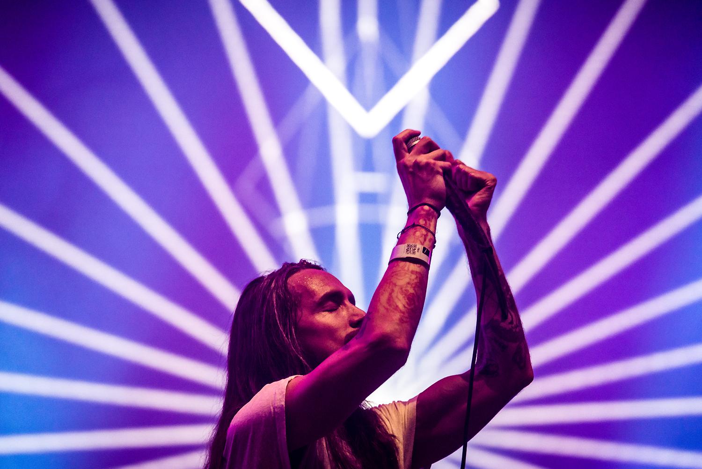 Incubus @ Pukkelpop 2018 (Jan Van den Bulck)