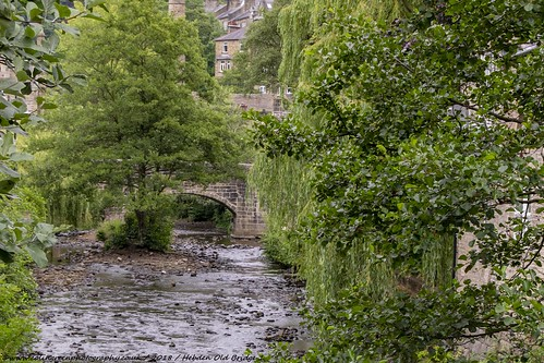 Hebden Old Bridge (2018)