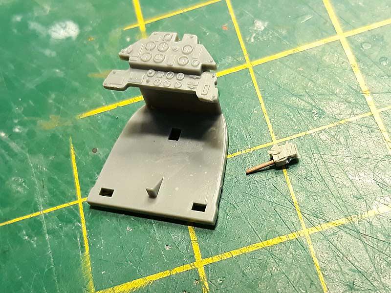 Bf 109E-7 Tropenversion 43502167614_2883c726c9_b