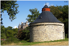 Le pigeonnier - Photo of Paimpont