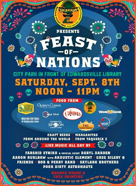 Feast Of Nations 9-8-18