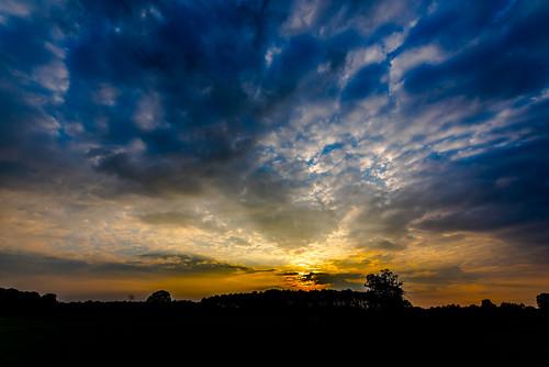 Sunset Lies