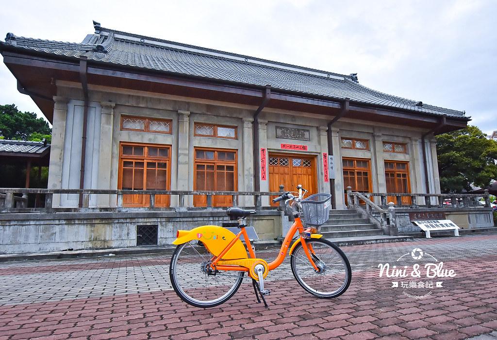 iBike 台中火車站09