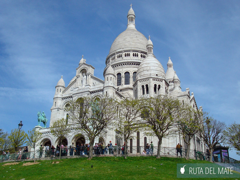 Que ver en Paris Paris 018
