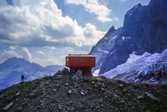 Rifugi alpini (e appenninici)