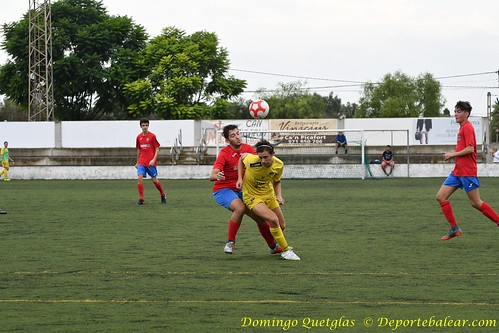 Margaritense AT  vs  CDA Llubi  (25)
