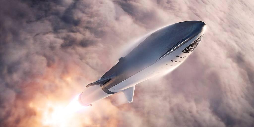 SpaceX dévoilera l'identité de ce mystérieux client ce soir