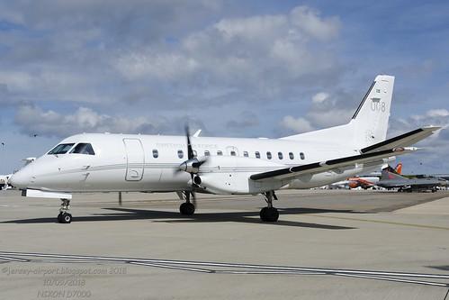 100008 Saab 340B (Tp-100C)