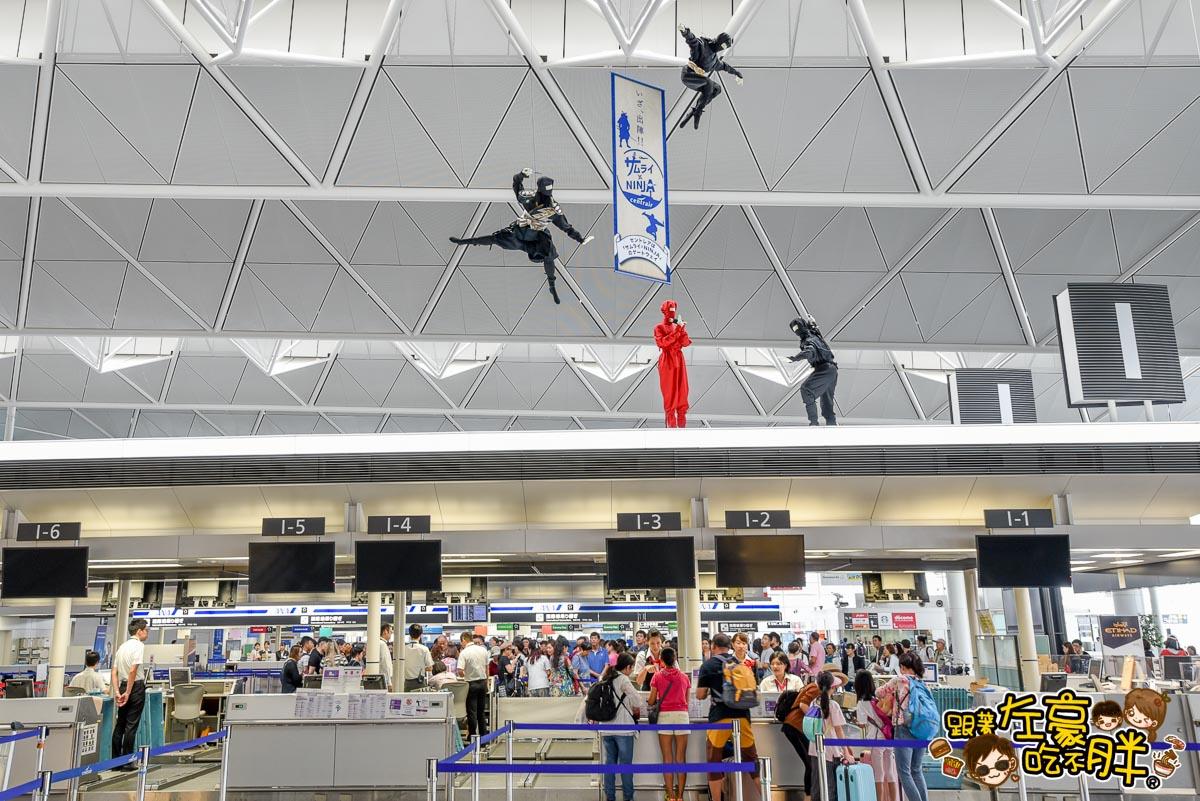 日本名古屋中部國際機場-77