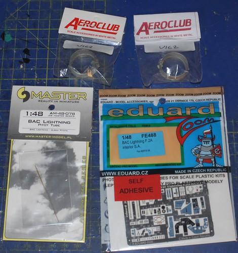 E.E. Lightning, Airfix 1/48 43992779404_218be97159