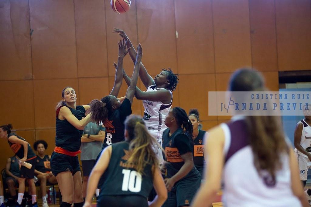 Snatt'sFSA - Valencia Basket
