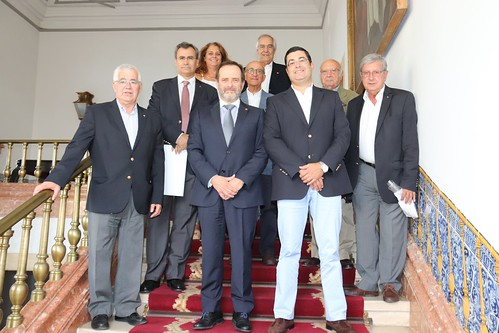 Câmara de Santarém assina protocolo de cedência de instalações ao Rotary Club de Santarém (6)