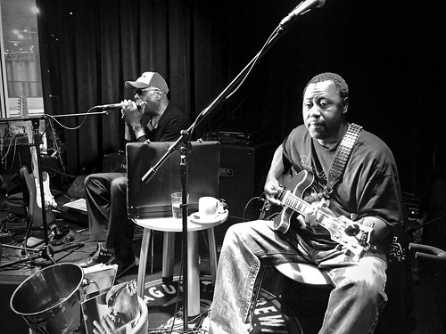 chicago blues with ....  WATCH: