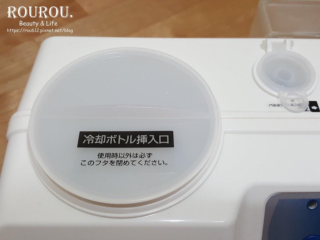 日本京都西川 水動循環機涼墊7