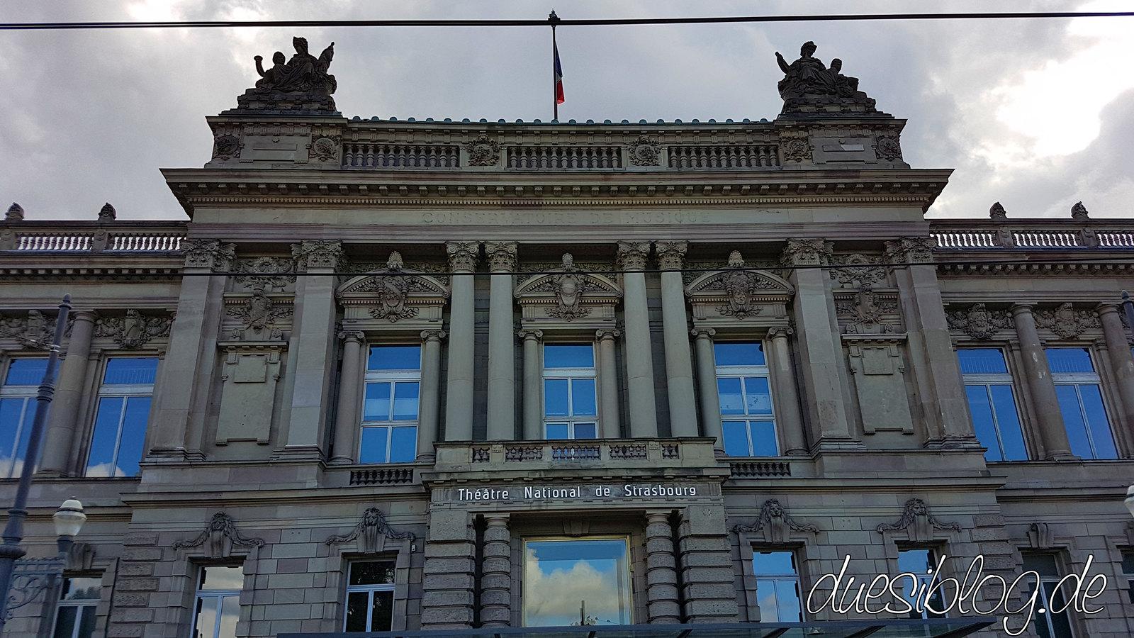 Place de la Republique Strasbourg duesiblog travelblog 02