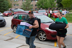 Move In Day 2018-2