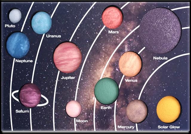 ASU - Astronomyplanets
