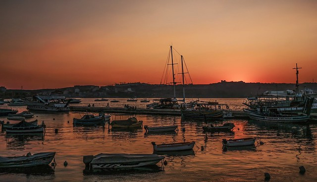 Bujebba Bay, Malta