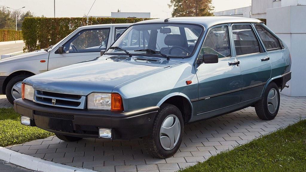 Dacia Liberta (1995)