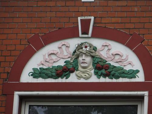 20180623 19 203 Baltica Oldesloe Hauszeichen Fabelwesen