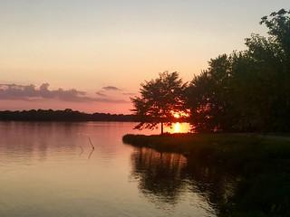 Sunset.   9F38-37034A8BCE25