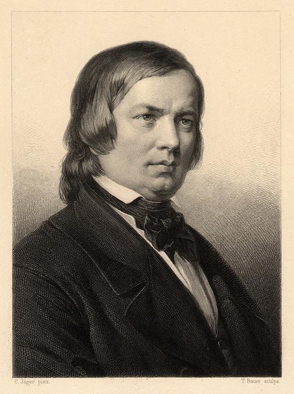 Schumann at 200