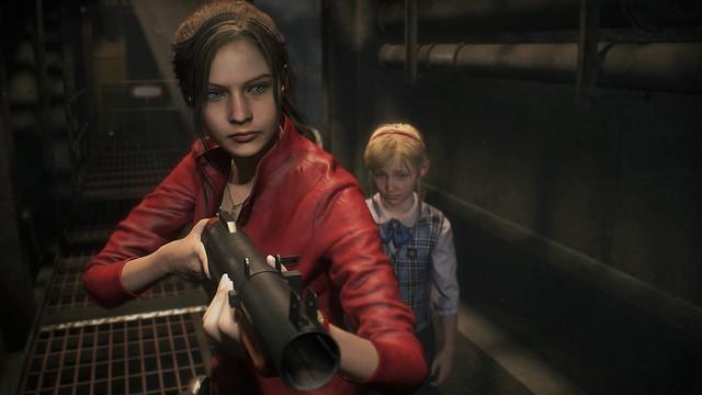 Resident Evil 2_gamescom_08