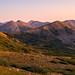 Mount Arps by IntrepidXJ