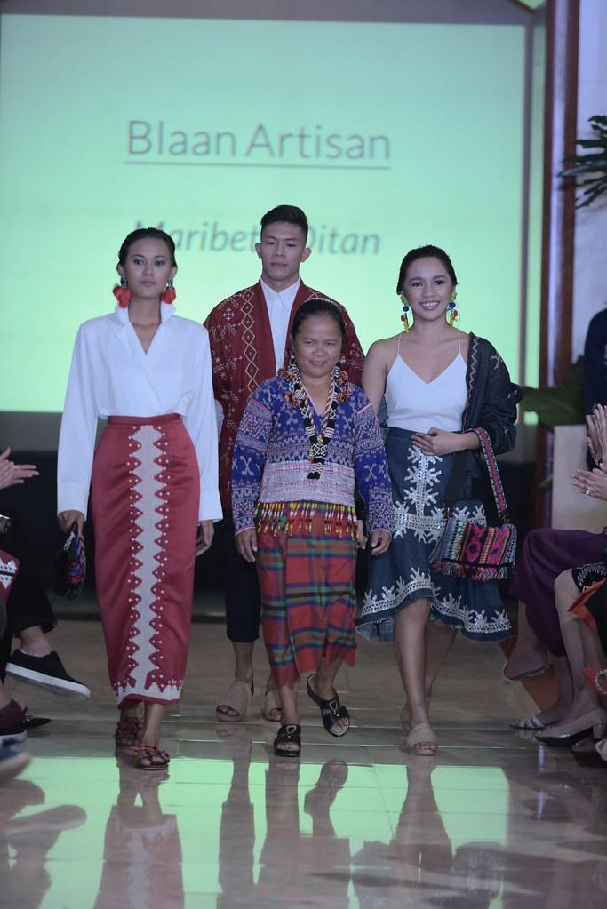 Marco Polo Davao Kadayawan Fashion Fusion 2018 (42)