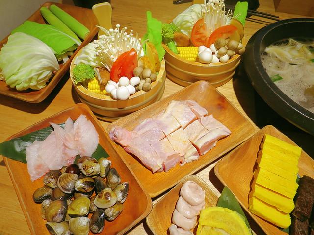 官也溫菜石頭火鍋專賣 天母店 (47)
