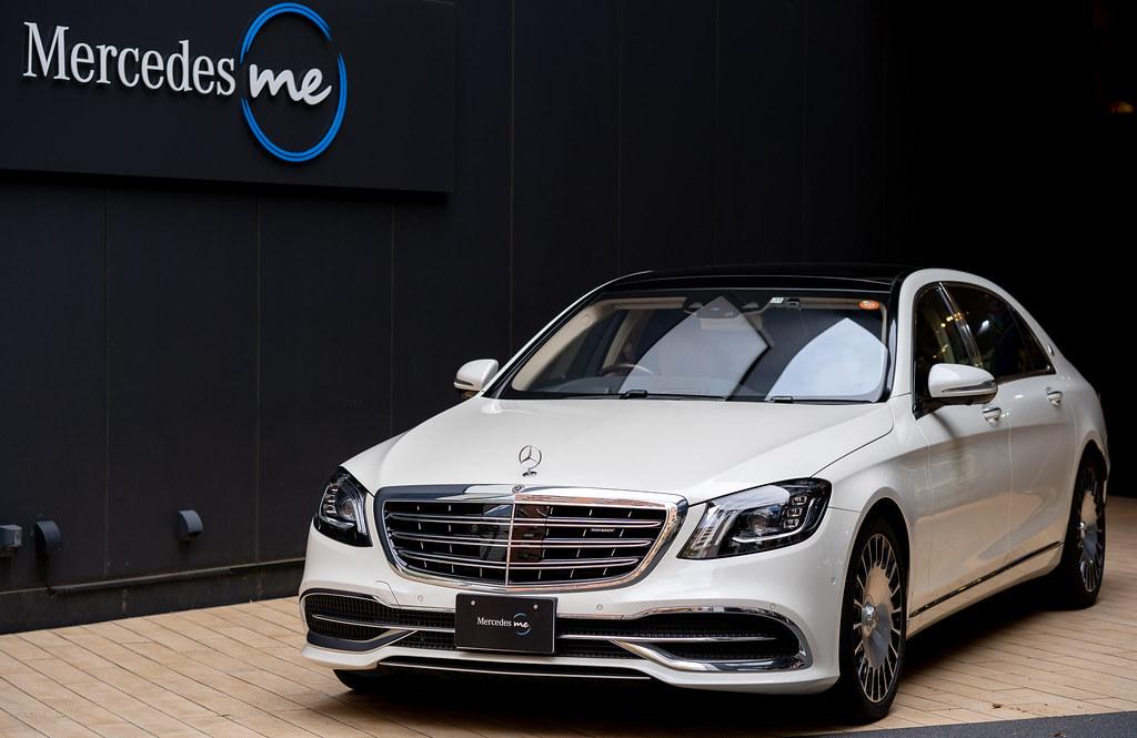 Mercedes me 2