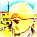 < La cultura es en la cabeza del niño > por Wandering Dom