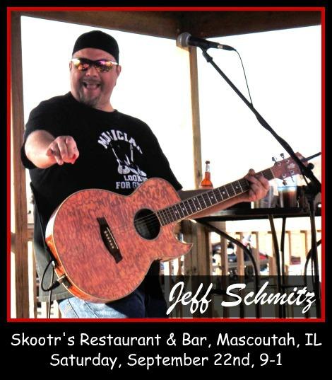 Jeff Schmitz 9-22-18