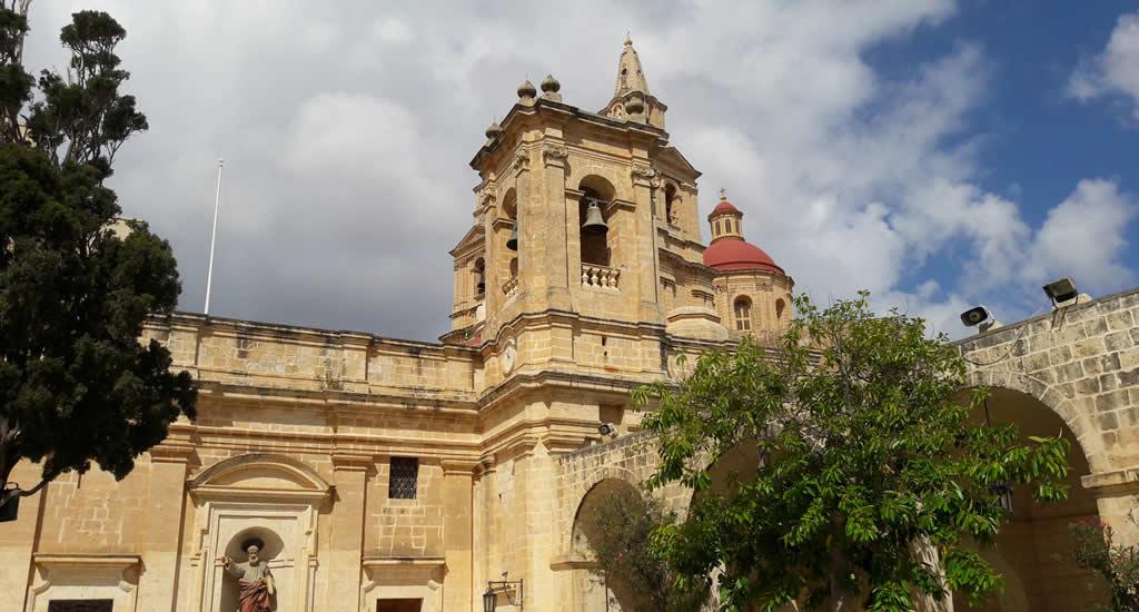 Bezienswaardigheden Mellieha, Malta | Malta & Gozo