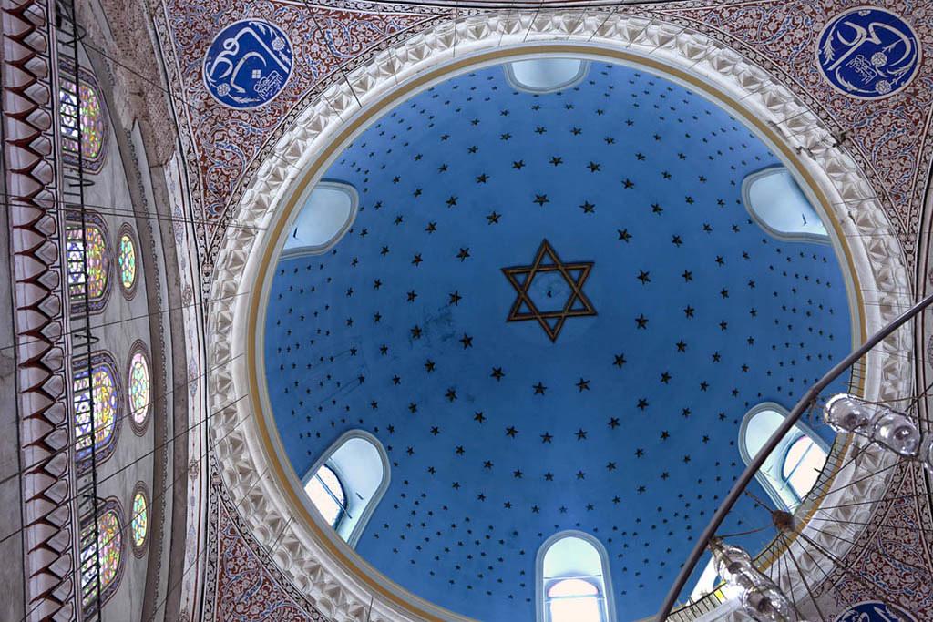 Askenazi-sinagog