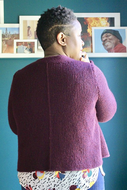 Rumo Test Knit