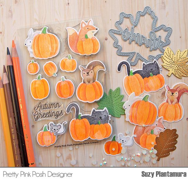 pumpkin patch critters 1