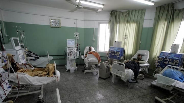 3107 Taking Photos in Hospitals in Saudi Arabia can land you to Jail 02