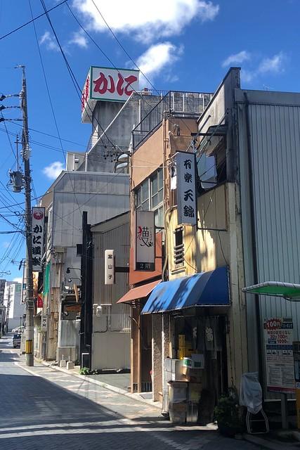 青春18きっぷで浜松日帰り一人旅(前編)〜天錦で天丼