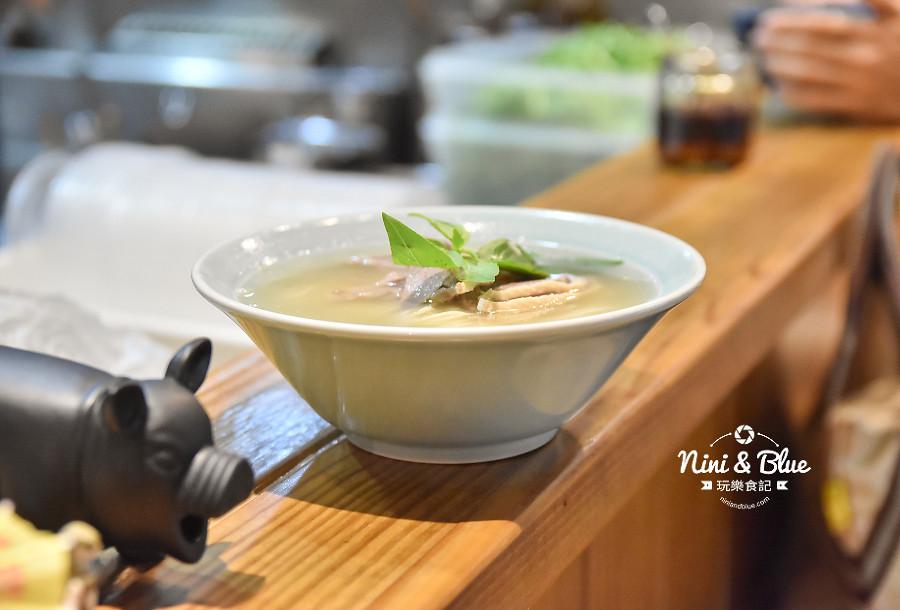 東沐食在 台中科博館 植物園 美食10
