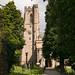 St Mary's Church, Richmond  3